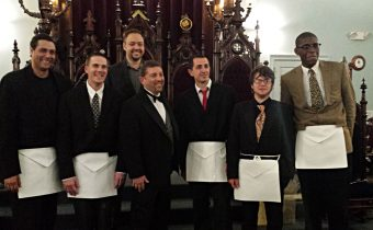 2016 Master Masons